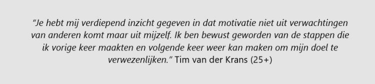 testimonial Tim